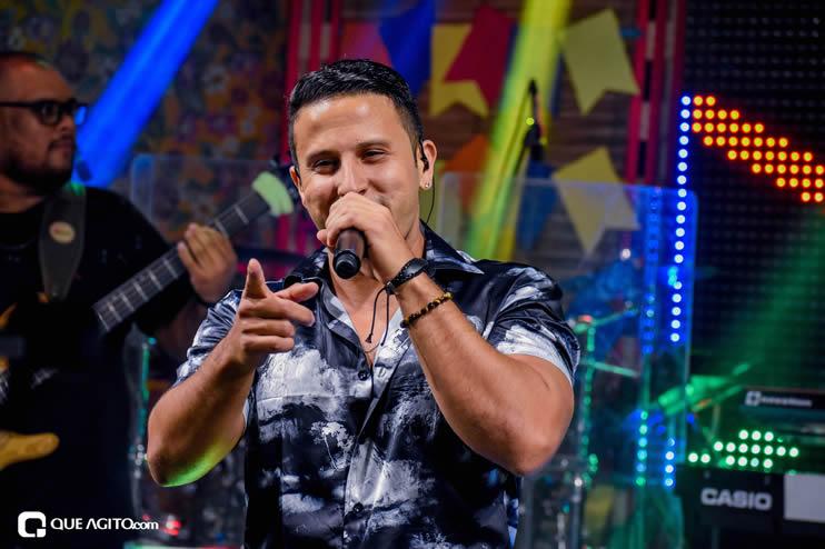 Sucesso absoluto a Live de São João de André Lima & Rafael 52