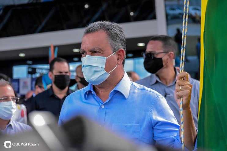 Policlínica Regional foi inaugurada em Eunápolis 60