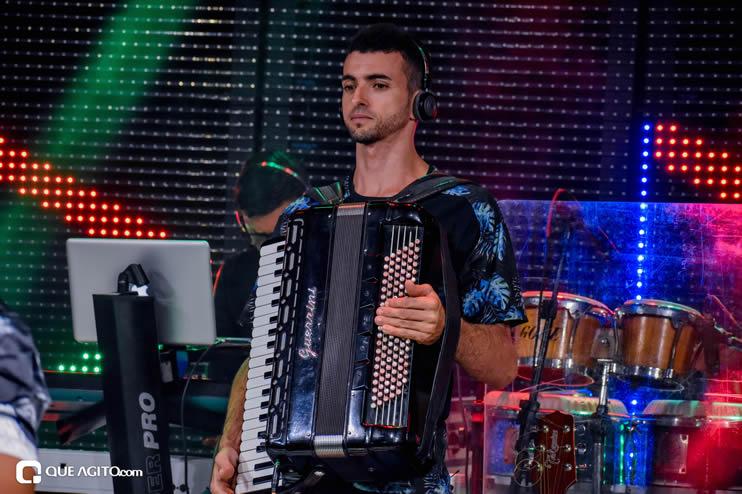 Sucesso absoluto a Live de São João de André Lima & Rafael 55