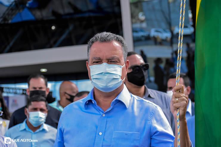 Policlínica Regional foi inaugurada em Eunápolis 61