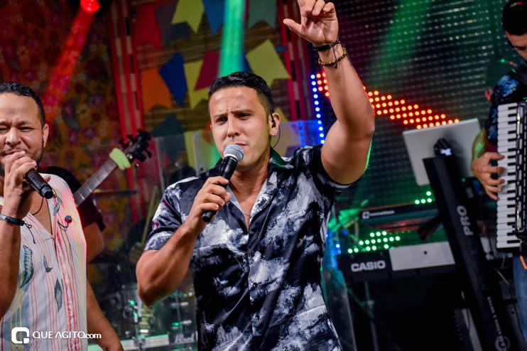 Sucesso absoluto a Live de São João de André Lima & Rafael 54