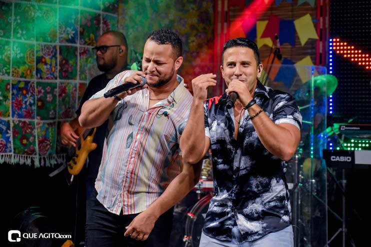 Sucesso absoluto a Live de São João de André Lima & Rafael 57