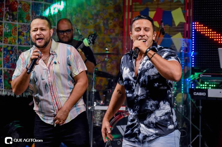 Sucesso absoluto a Live de São João de André Lima & Rafael 58