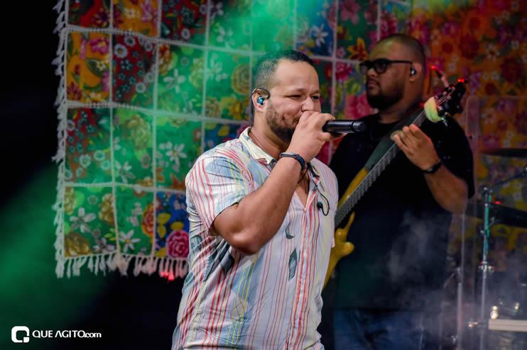 Sucesso absoluto a Live de São João de André Lima & Rafael 61