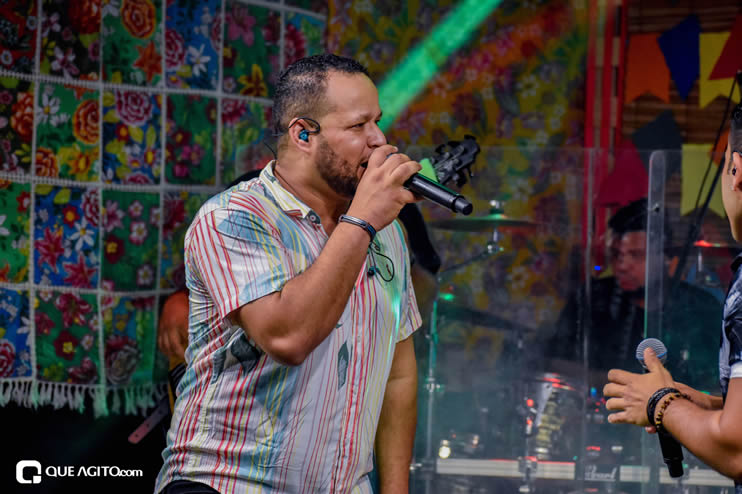 Sucesso absoluto a Live de São João de André Lima & Rafael 60