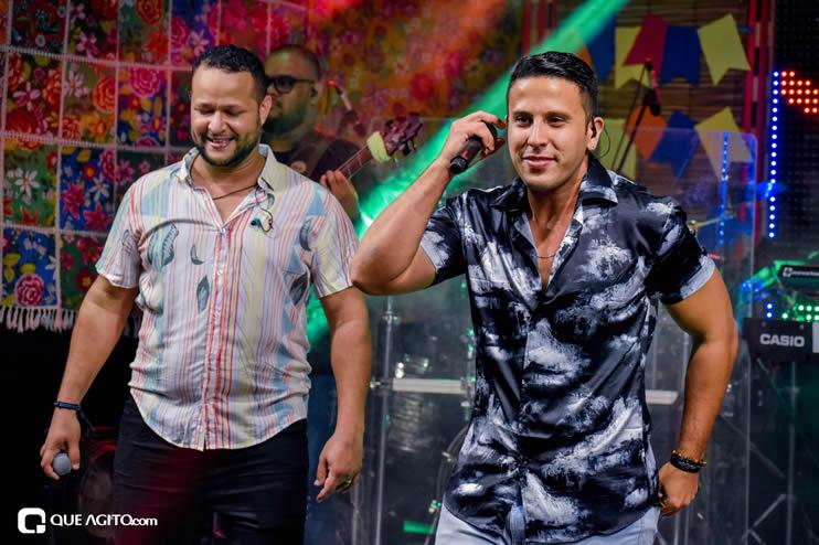Sucesso absoluto a Live de São João de André Lima & Rafael 62