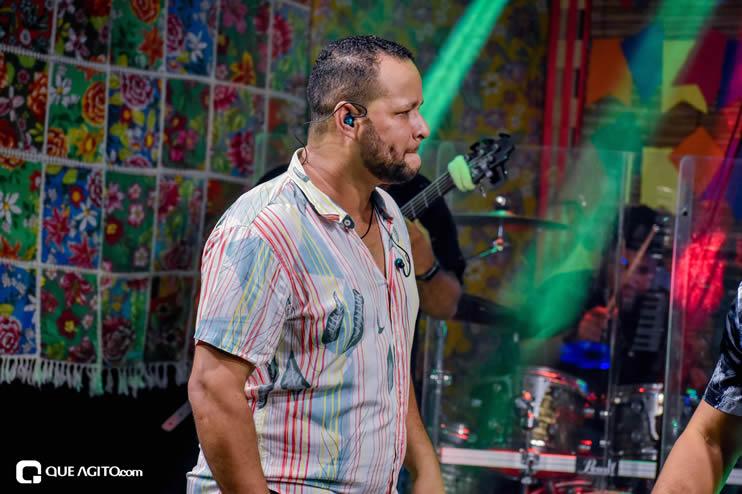 Sucesso absoluto a Live de São João de André Lima & Rafael 66