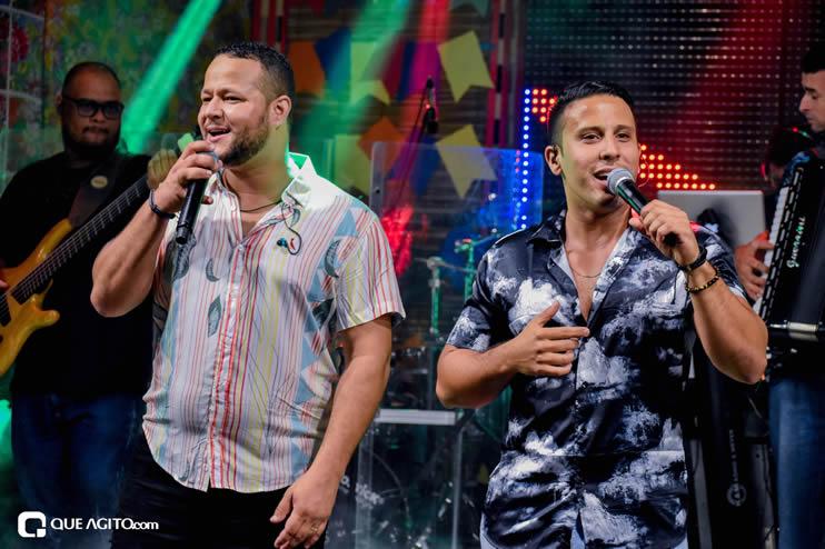 Sucesso absoluto a Live de São João de André Lima & Rafael 63