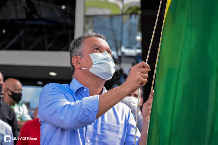 Policlínica Regional foi inaugurada em Eunápolis 73