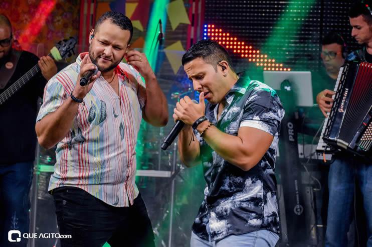 Sucesso absoluto a Live de São João de André Lima & Rafael 68