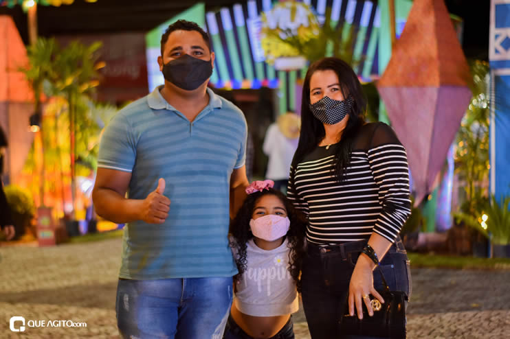 Eunápolis: Muito forró pé de serra no 5º dia da Vila do Forró 67