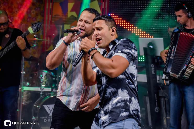 Sucesso absoluto a Live de São João de André Lima & Rafael 65