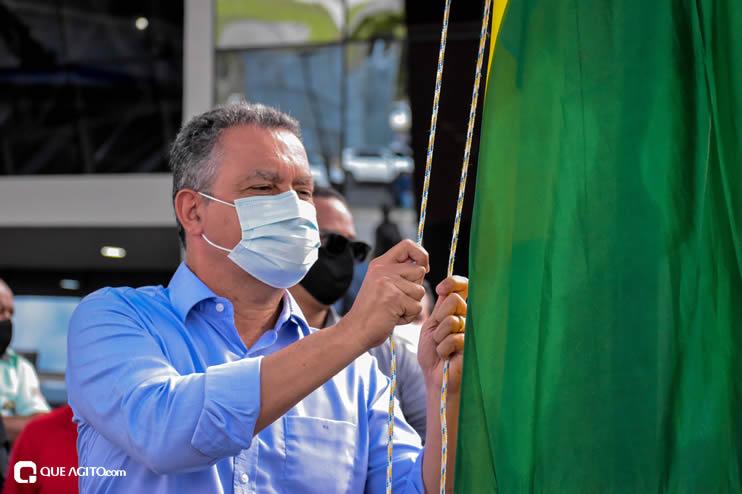 Policlínica Regional foi inaugurada em Eunápolis 74