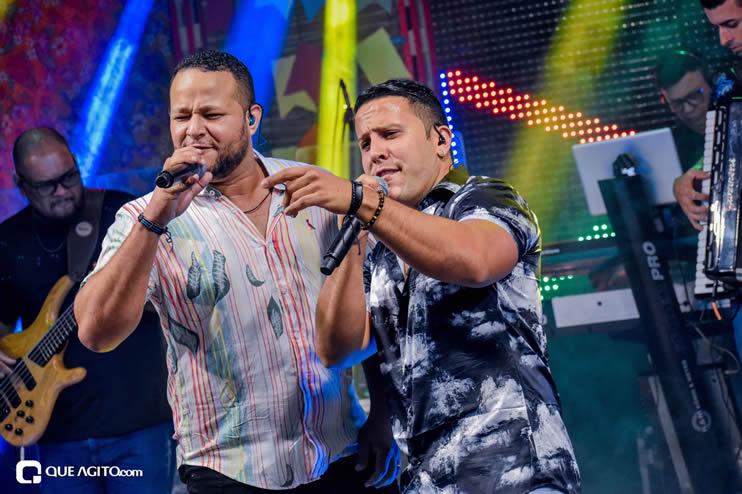 Sucesso absoluto a Live de São João de André Lima & Rafael 69