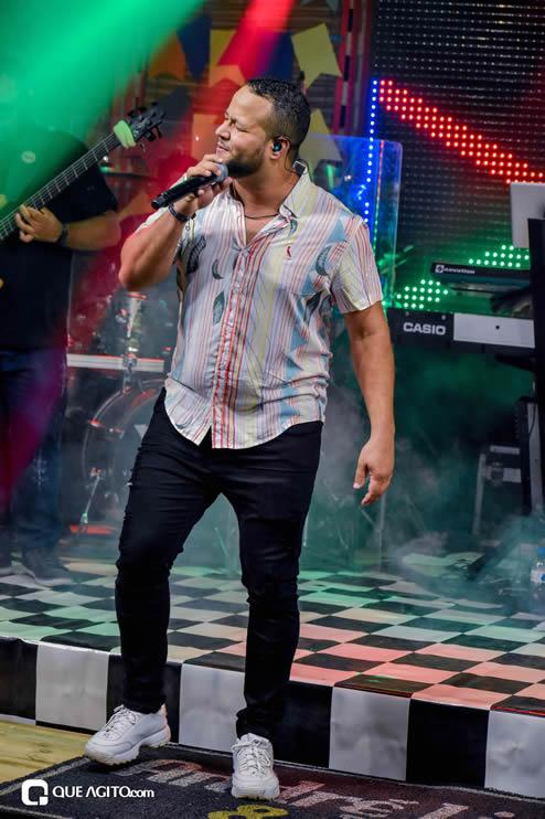 Sucesso absoluto a Live de São João de André Lima & Rafael 71