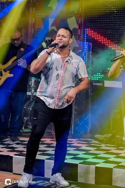 Sucesso absoluto a Live de São João de André Lima & Rafael 70