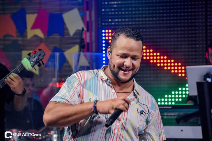 Sucesso absoluto a Live de São João de André Lima & Rafael 73