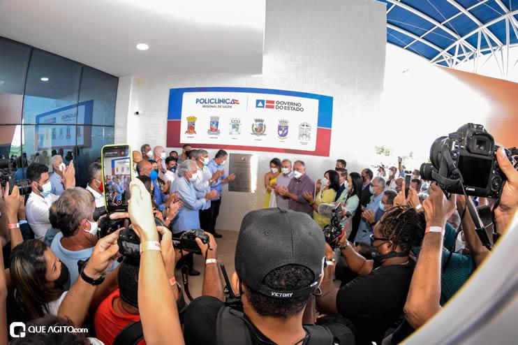 Policlínica Regional foi inaugurada em Eunápolis 78