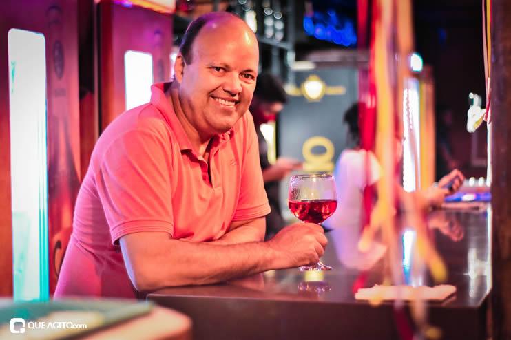 Julio Cardozzo animou o b-day de Icaro da Hot 66