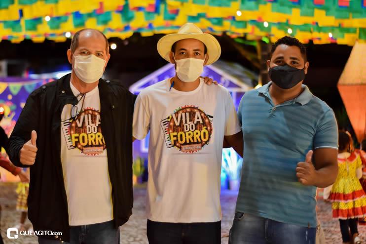 Eunápolis: Muito forró pé de serra no 5º dia da Vila do Forró 83