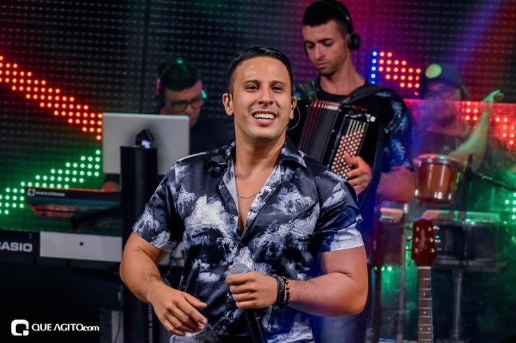 Sucesso absoluto a Live de São João de André Lima & Rafael 75