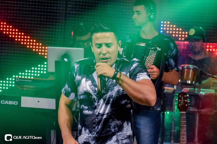 Sucesso absoluto a Live de São João de André Lima & Rafael 77