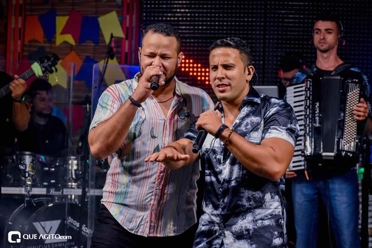 Sucesso absoluto a Live de São João de André Lima & Rafael 85