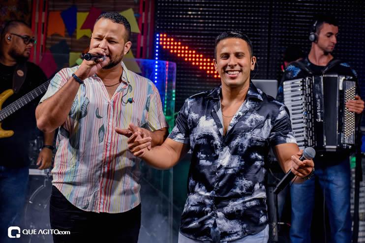 Sucesso absoluto a Live de São João de André Lima & Rafael 86