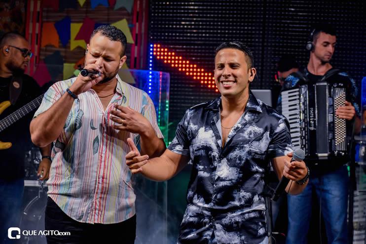 Sucesso absoluto a Live de São João de André Lima & Rafael 81