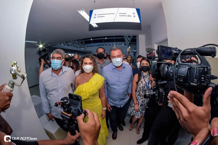 Policlínica Regional foi inaugurada em Eunápolis 80