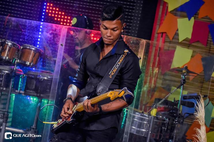 Sucesso absoluto a Live de São João de André Lima & Rafael 82