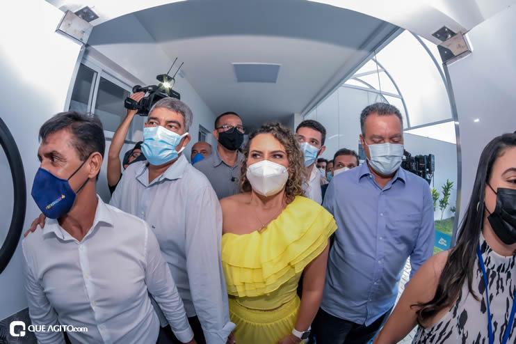 Policlínica Regional foi inaugurada em Eunápolis 81