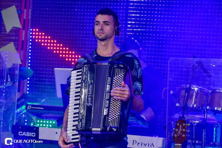 Sucesso absoluto a Live de São João de André Lima & Rafael 87