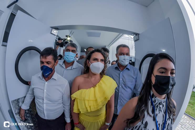 Policlínica Regional foi inaugurada em Eunápolis 83