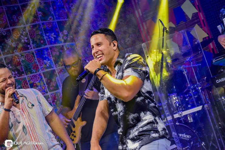 Sucesso absoluto a Live de São João de André Lima & Rafael 89