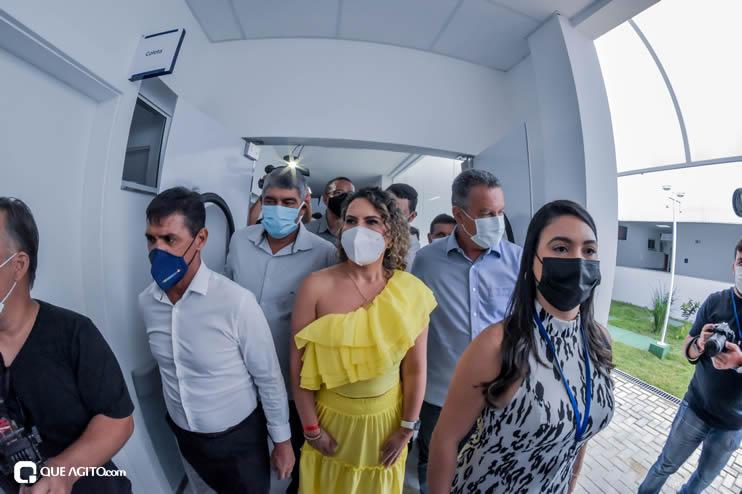 Policlínica Regional foi inaugurada em Eunápolis 84