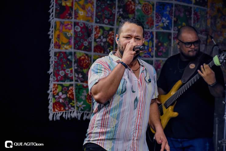 Sucesso absoluto a Live de São João de André Lima & Rafael 90