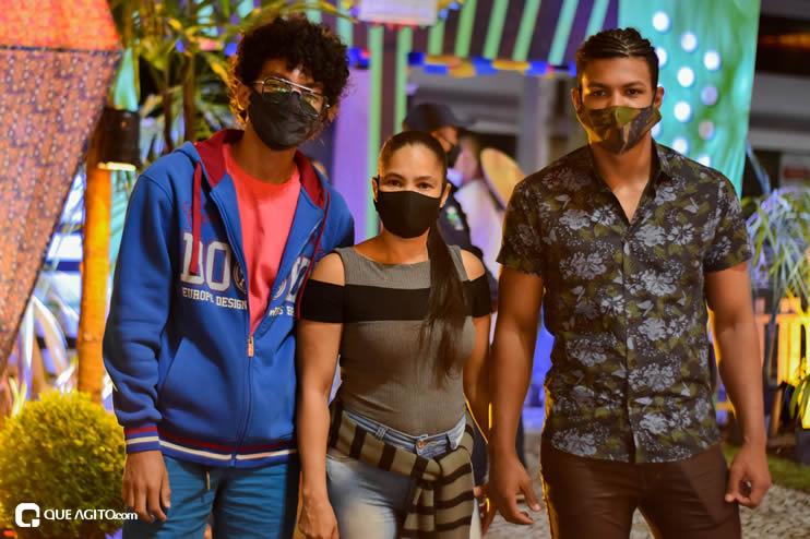 Eunápolis: Muito forró pé de serra no 5º dia da Vila do Forró 94