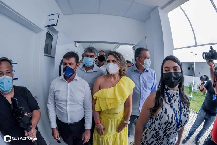 Policlínica Regional foi inaugurada em Eunápolis 85