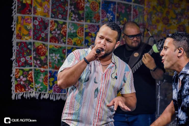 Sucesso absoluto a Live de São João de André Lima & Rafael 92