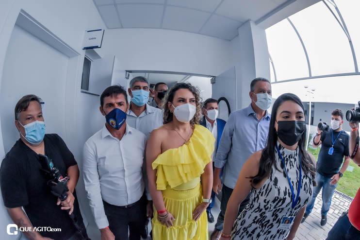 Policlínica Regional foi inaugurada em Eunápolis 89