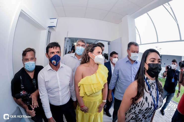 Policlínica Regional foi inaugurada em Eunápolis 86