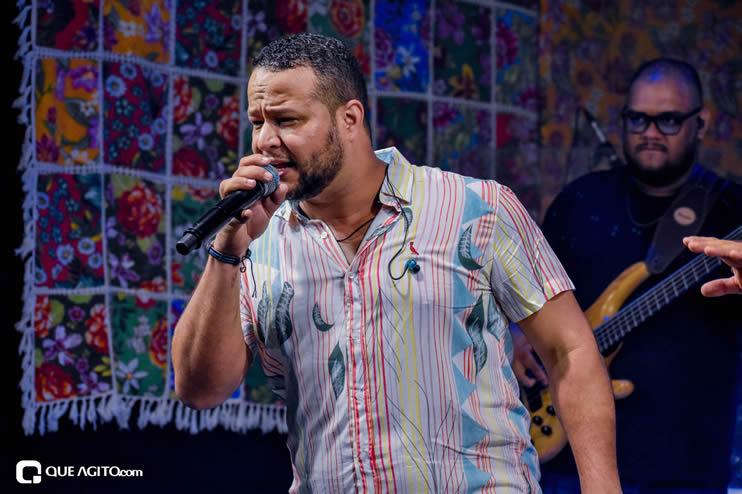 Sucesso absoluto a Live de São João de André Lima & Rafael 91