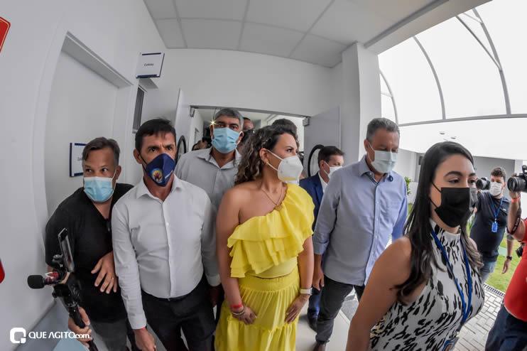 Policlínica Regional foi inaugurada em Eunápolis 88