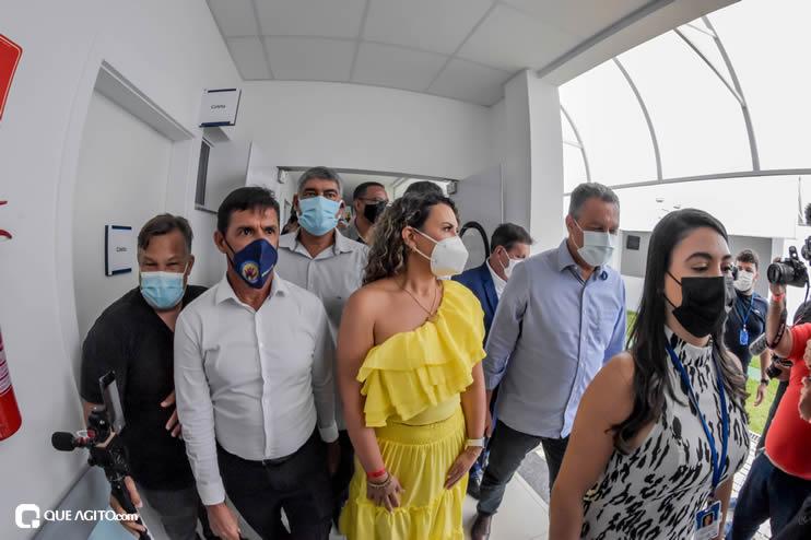 Policlínica Regional foi inaugurada em Eunápolis 87