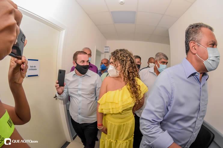 Policlínica Regional foi inaugurada em Eunápolis 91