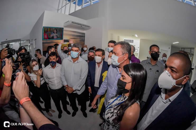 Policlínica Regional foi inaugurada em Eunápolis 93