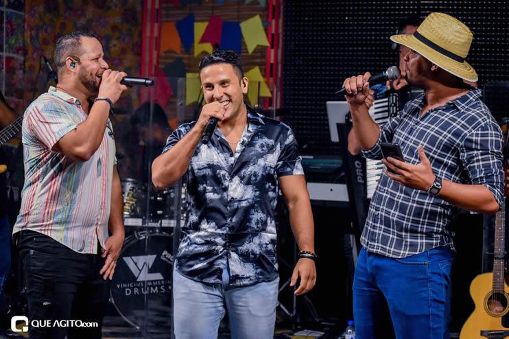 Sucesso absoluto a Live de São João de André Lima & Rafael 96