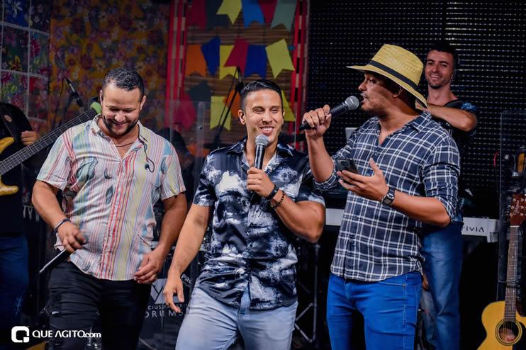 Sucesso absoluto a Live de São João de André Lima & Rafael 99