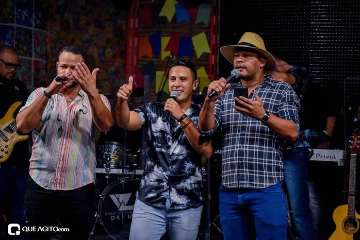 Sucesso absoluto a Live de São João de André Lima & Rafael 106